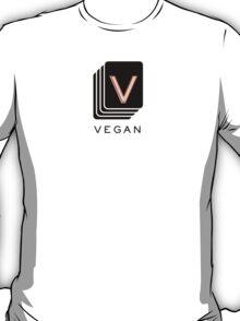 Serial Vegan  T-Shirt