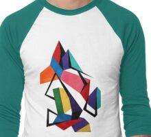 H.i.m.D Men's Baseball ¾ T-Shirt