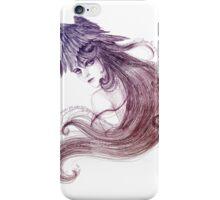 Leonore iPhone Case/Skin