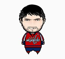 Alexander Ovechkin (with beard) Unisex T-Shirt