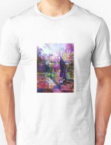 Retroscape  T-Shirt