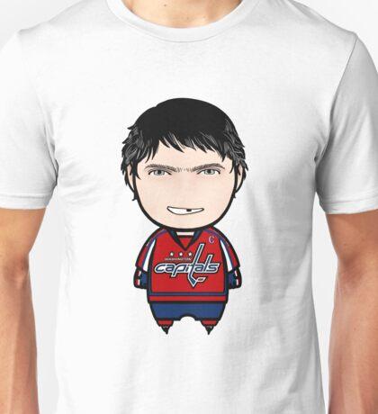 Alexander Ovechkin (no beard) Unisex T-Shirt