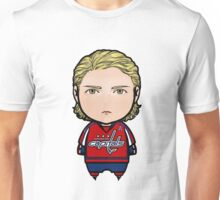 Nicklas Backstrom Unisex T-Shirt
