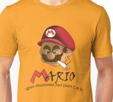 No Go Mario Unisex T-Shirt