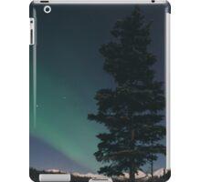 super natural iPad Case/Skin