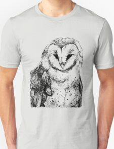Another Pretty Cool Owl T-Shirt