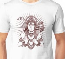 Hanoman II Unisex T-Shirt