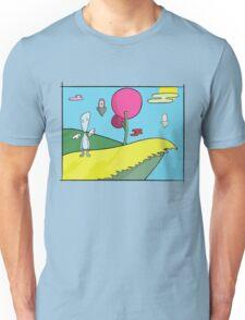 The Mind Unisex T-Shirt