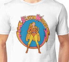Electra Woman Unisex T-Shirt