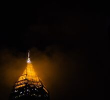 Bank of America Tower by stuffiveseen