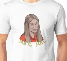 Sure, Jan Unisex T-Shirt