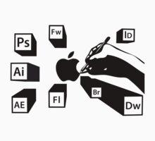 Adobe® Designer Suite—Black by eHigdon