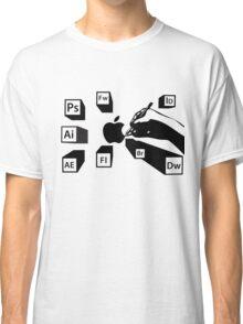 Adobe® Designer Suite—Black Classic T-Shirt