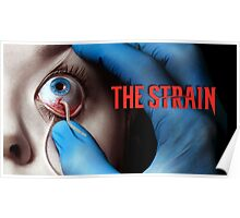 The Strain Poster