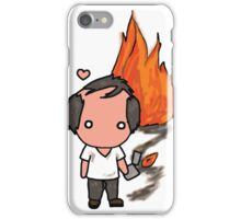 Chibi Trevor Philips iPhone Case/Skin