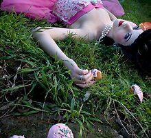 Beautiful Dead Girls lX by Photographique-Noire .