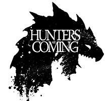 Hunters are coming by RuneSlays