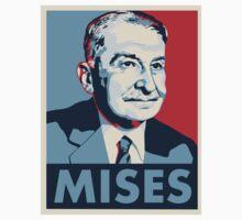 Ludwig von Mises Kids Clothes