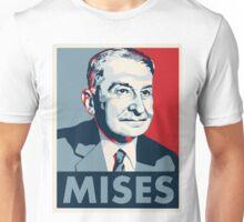 Ludwig von Mises Unisex T-Shirt