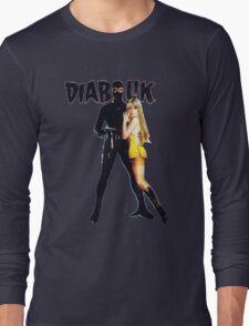 Danger Diabolik Long Sleeve T-Shirt