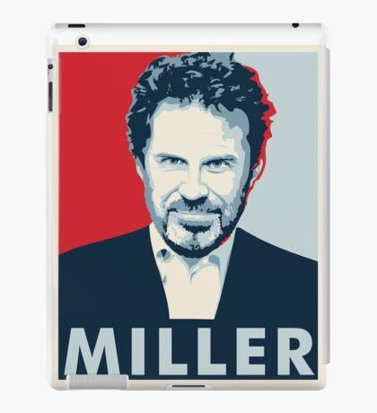 Dennis Miller iPad Case/Skin