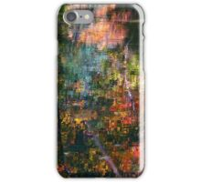 Reflection Serenade iPhone Case/Skin