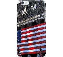 Wall St. New York City, USA iPhone Case/Skin