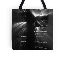 Religious Experience Edit Tote Bag