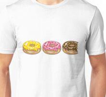 Donuts!! 2 Unisex T-Shirt