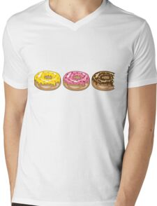 Donuts!! 2 Mens V-Neck T-Shirt