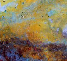 Genesis by Marguerite Foxon