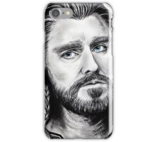 Richard Armitage as THORIN iPhone Case/Skin