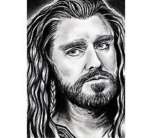 Richard Armitage as THORIN Photographic Print