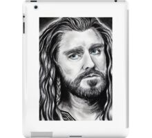 Richard Armitage as THORIN iPad Case/Skin