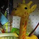 This Giraffe Could Be Yours by Misti Rainwater-Lites