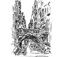 Venice 1 Photographic Print