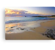Safety Bay - Western Australia  Canvas Print