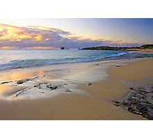 Safety Bay - Western Australia  Photographic Print