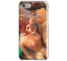 This Family Works iPhone Case/Skin