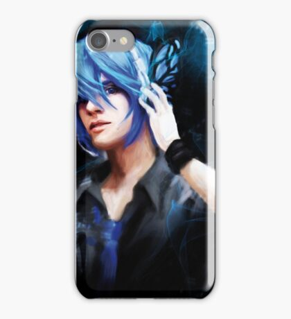Kaito Shion iPhone Case/Skin