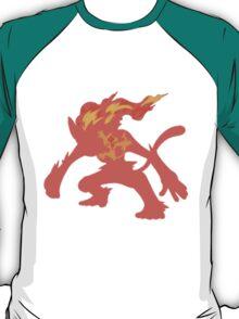 Fire Monkey T-Shirt