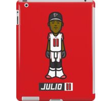 Julio Jones iPad Case/Skin