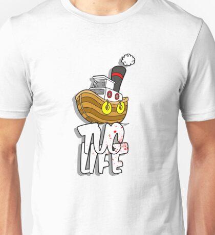 Tug Life Unisex T-Shirt