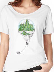 Emerald City Women's Relaxed Fit T-Shirt