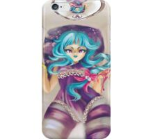 sleighbell and mirror iPhone Case/Skin