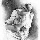 Whatever - recline I by David J. Vanderpool