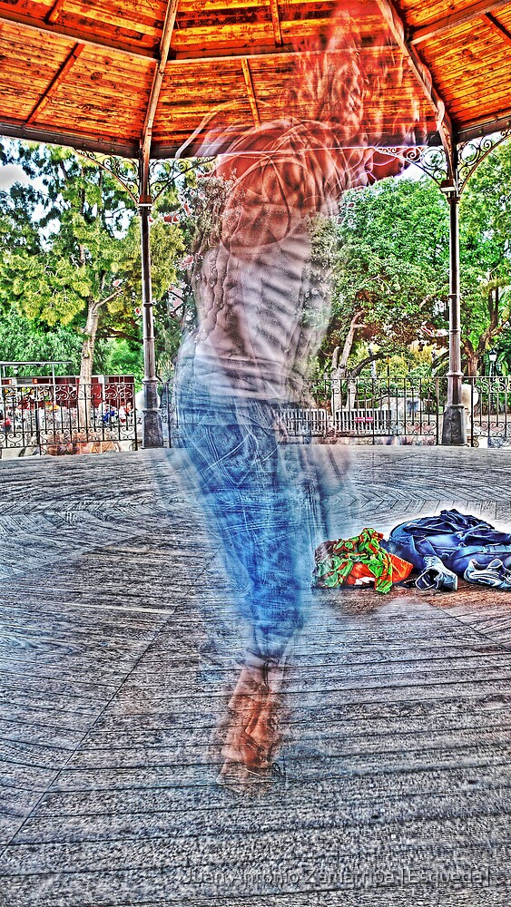 tap dancer (P1140529-P1140540 _Qtpfsgui _Photofiltre _XnView _) by Juan Antonio Zamarripa