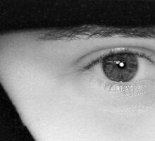 Fresh Eye by Christine Till  @    CT-Graphics
