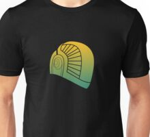 Daft Punk - Guy-Manuel de Homem-Christo - Yellow/Green Unisex T-Shirt