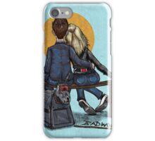 Little Timey Wimeies iPhone Case/Skin